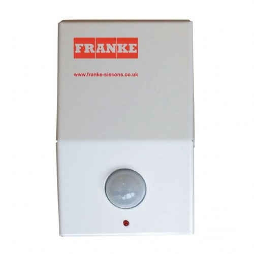 Franke Urinal Flush Controls